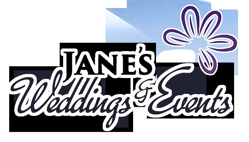 Jane's Wedding Flowers